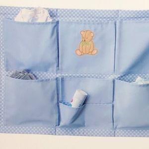 NANIG WALL POCKETS ~Baby Diapers
